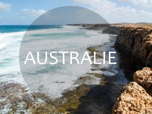 Mes 12 coups de coeur en Australie !