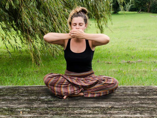 Méditation Vipassana mes 10 jours de silence (Part 1)