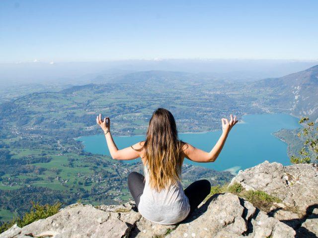 J'ai attrapé une yoginite aiguë en voyage !