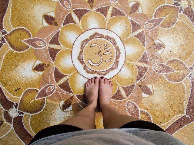 Ma retraite de yoga et spiritualité en Thaïlande