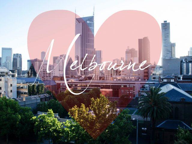 Melbourne mon amour ! En quoi cette ville m'a complétement séduite