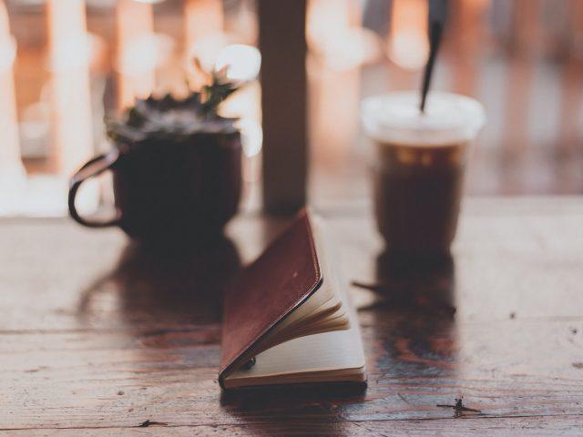 Carnet de voyage et écriture thérapeutique