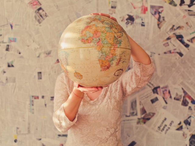 Les 16 qualités que le voyage développe