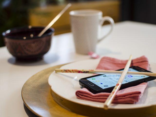 Jeûne alimentaire et digital pour des vacances en paix