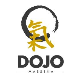 Dojo Massena Logo