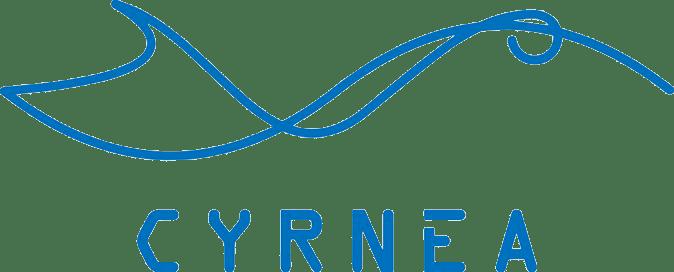Cyrnea logo